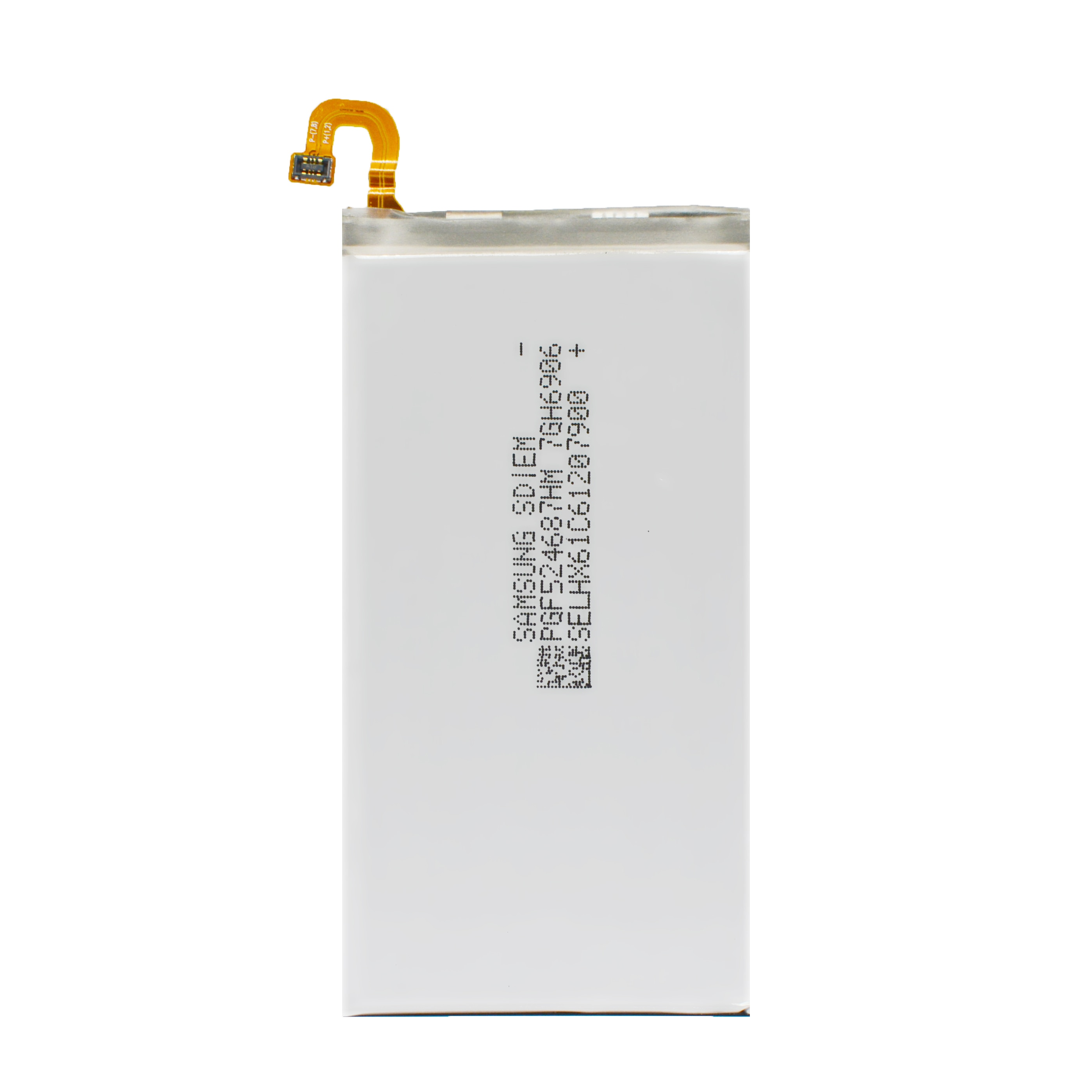 20pcs/lot High Quality Battery EB-BJ805ABE for Samsung Galaxy A6 Plus A6+ SM-A605F A605G A6050 A605K Bateria 3500mAh In Stock enlarge