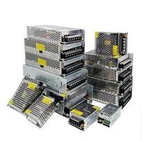 converter transformer 220v to 12v switching power supply ac dc 5v 12v 24v power supply 12 24 v volt laboratory 220 to 12 voltage