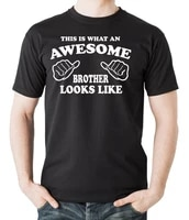 this is what an awesome brother looks like t shirt gift for brother tee shirt