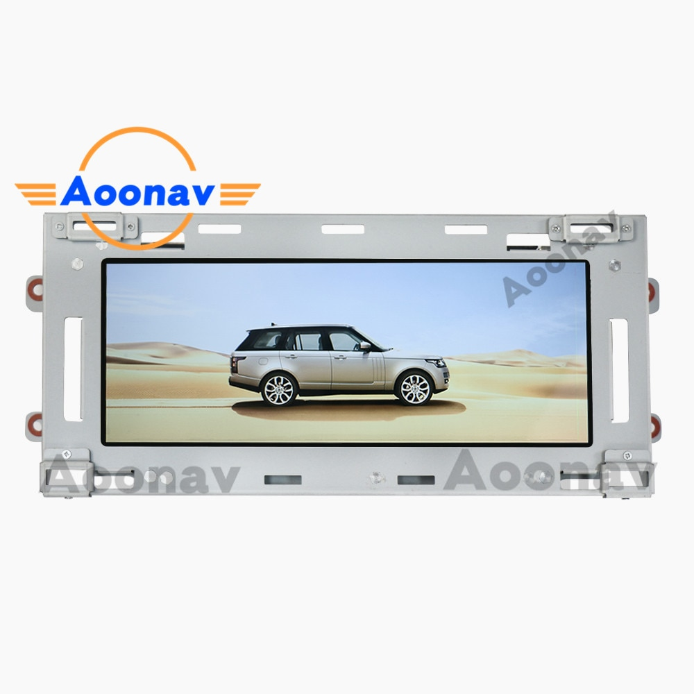 AOONAV سيارة الوسائط المتعددة راديو سماعة 12.1 بوصة ل روفر رينج 2013-2018 دعم كاربلاي بيور فيو كاميرا