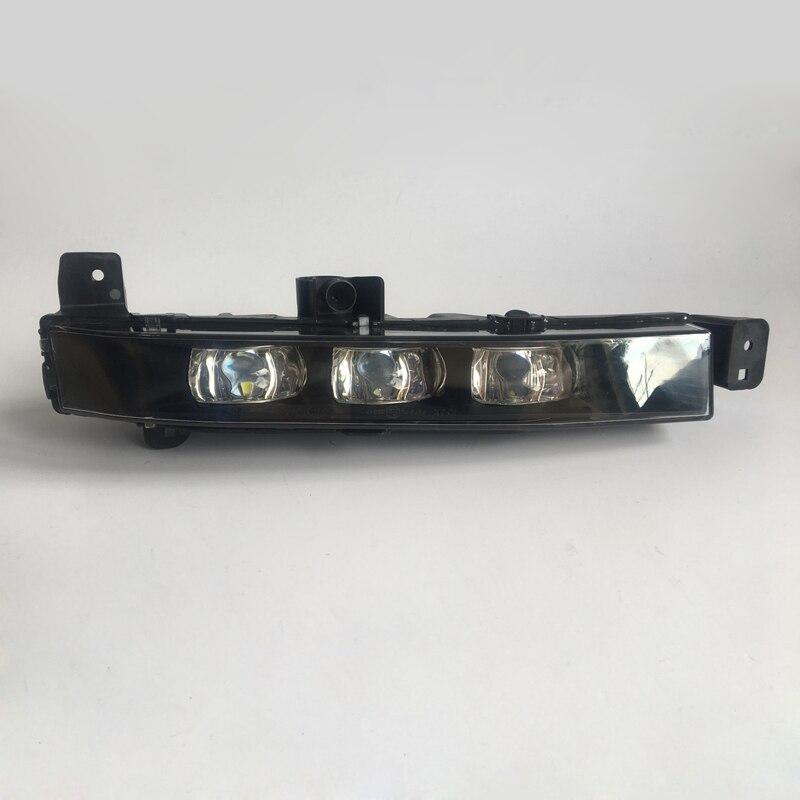 BMW için G11 G12 740i ön sol/sağ LED sis farları lambalar 750i M760i 16-18  63177342954 / 63177342953