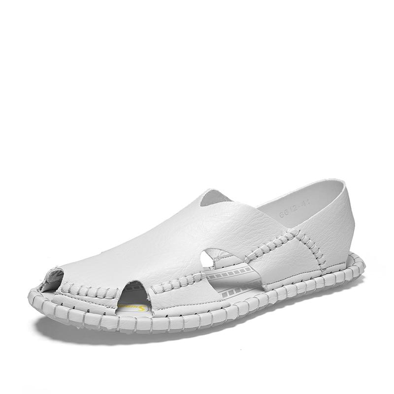 Zapatos cómodos de verano para hombre, zapatillas informales para hombre, zapatos oxford...