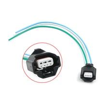 Kurbelwelle Nockenwelle Position Sensor Stecker Stecker Zopf Für Nissan 350Z Altima Armada Frontier Infiniti G35 I35 M35 QX56
