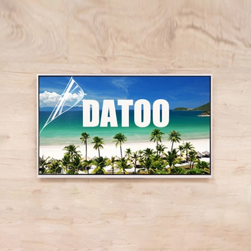 DATOO HD Screen film Protector 13.3 inch 243mm*146mm Privacy Filter Protective film for Tablet PC Wi