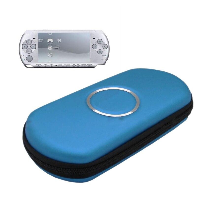 Чехол для PSP 3000, чехол Hrader EVA, защитный чехол для хранения, Чехол-держатель, чехол для игровой консоли для PSP 1000, 2000, 3000, чехол для PSV чехол