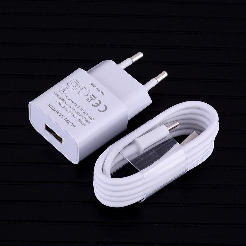 Fast Charger USB Quick Adapter For LG G6 G7 Stylus 4 Stylo 3 K4 K7 K8 K9 K10 K11 Pro X4 Aristo 2 Plu