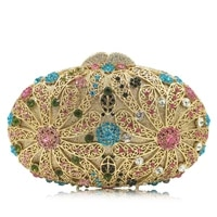 evening bag crystal clutch purse wedding bag can custom made colors cupcake stunning purse clutches