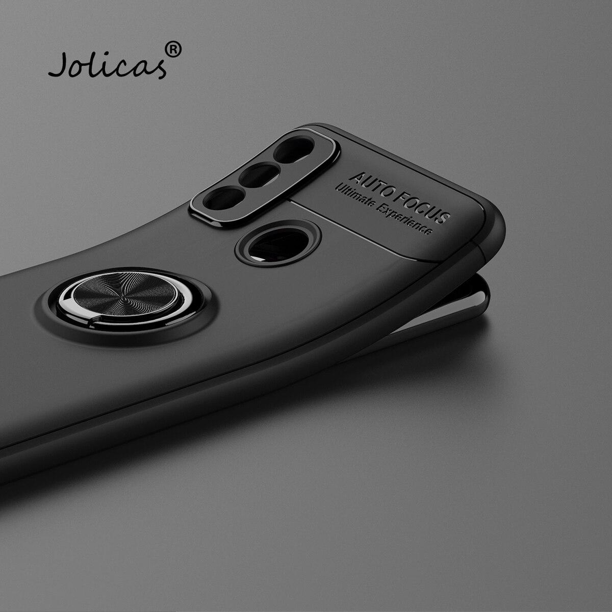 Otoño prueba Protector Soft TPU funda para Huawei P Smart 2021 Movil...