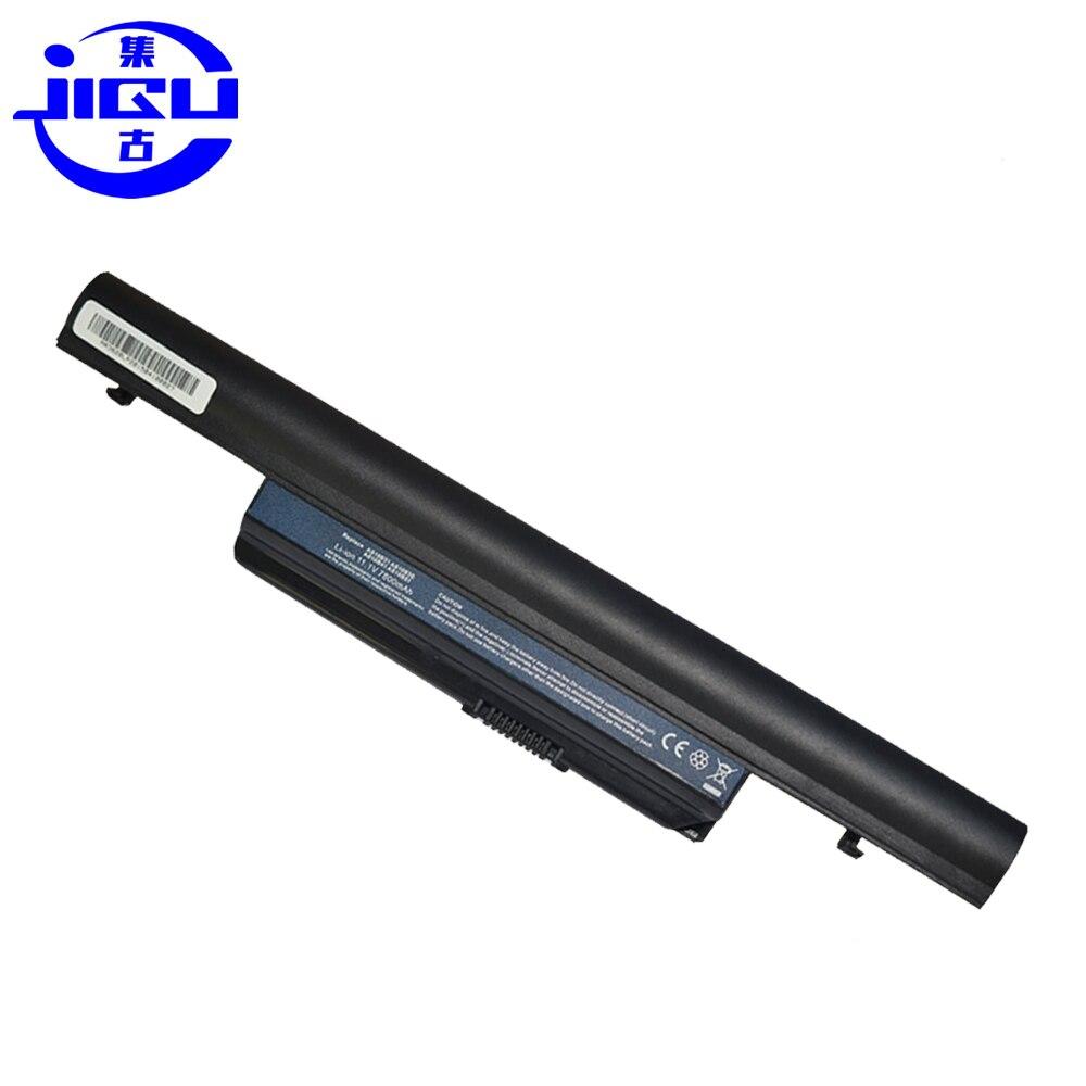 Jigu Laptop Batterij Voor Acer Aspire 5553 AS10E7E AS10E76 5553G 5625 5625G 5745 5745G 5820 5820G 3820T AS10B73 AS10B7E