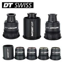 DT Swiss 11s HG XDR XD MICRO cannelure 12 vitesses route libre course exp-pass 12x148 12x142mm moyeu