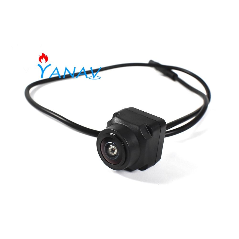 Sistema Universal de monitoreo de Vista envolvente de coche 2D HD 360 Sistema de vista de ojo de pájaro 4 cámaras DVR 1080P grabador/monitoreo de estacionamiento