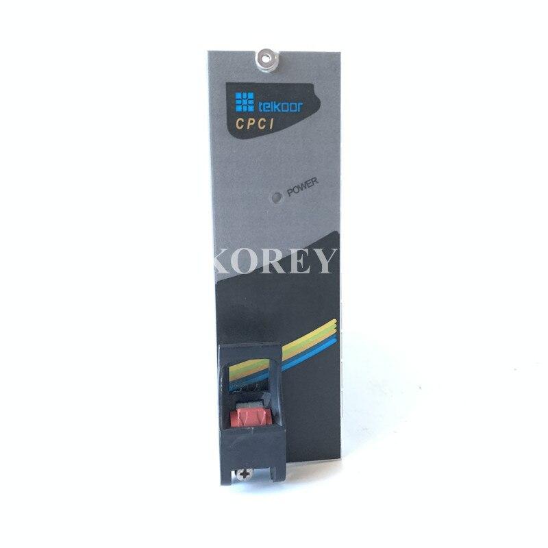 في المخزون Telkoor PS-3002 امدادات الطاقة CPCI AC-3U-200 و 900-3002-41