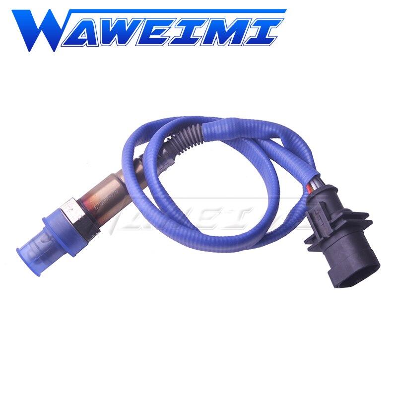 WAWEIMI 670009076 Lambda Oxygen Sensor For Maserati Ghibli Quattroporte 3.0L 2013-2017 New Arrival