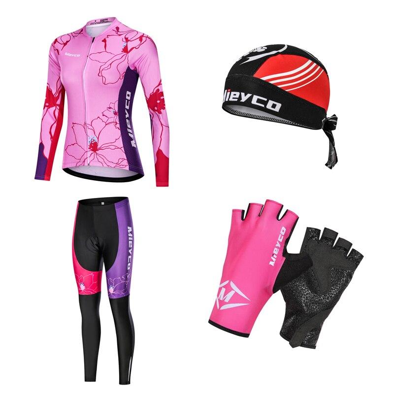 Jerseys De Ciclismo para Mujer, pantalones con pechera, almohadilla De Gel 5D,...