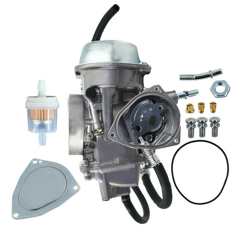 PD42J carburador para Hisun Bennche Yamaha Grizzly UTV ATV/500/600/660/700