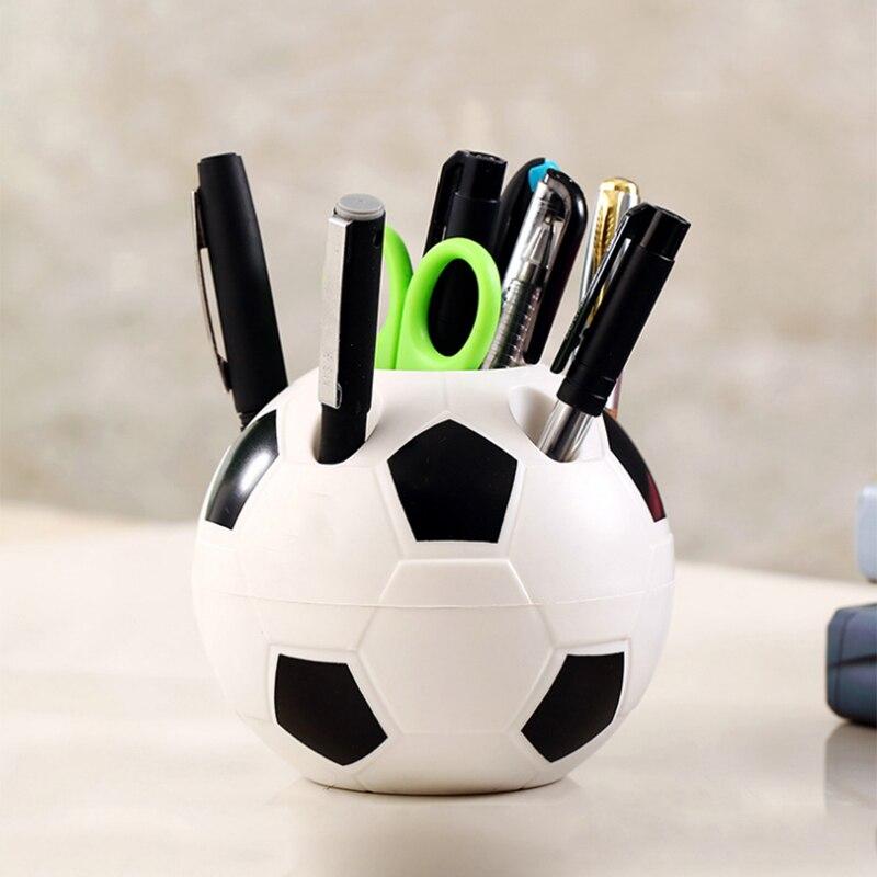 Держатель для ручек, настольная коробка для хранения, держатель для карандашей, органайзер, коробка для хранения H-best