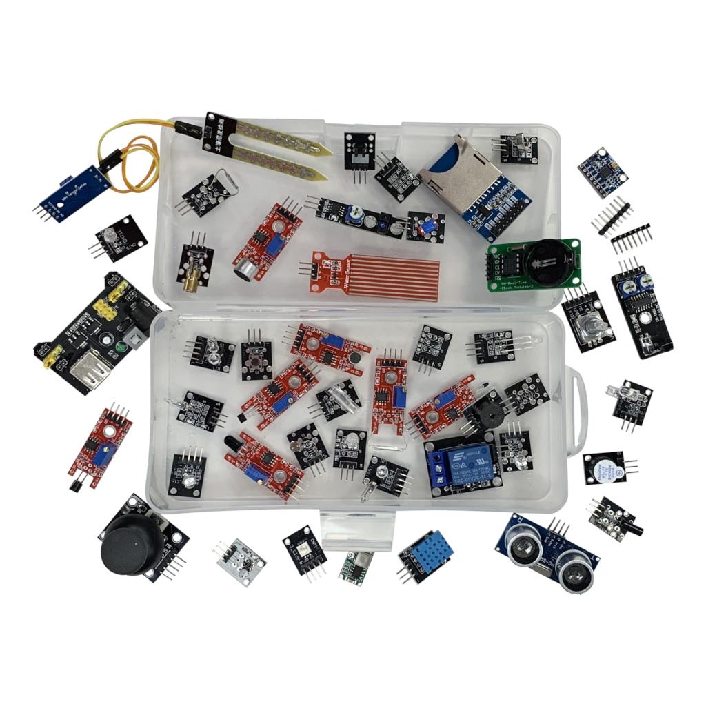 Стартовый комплект модулей датчика s 45