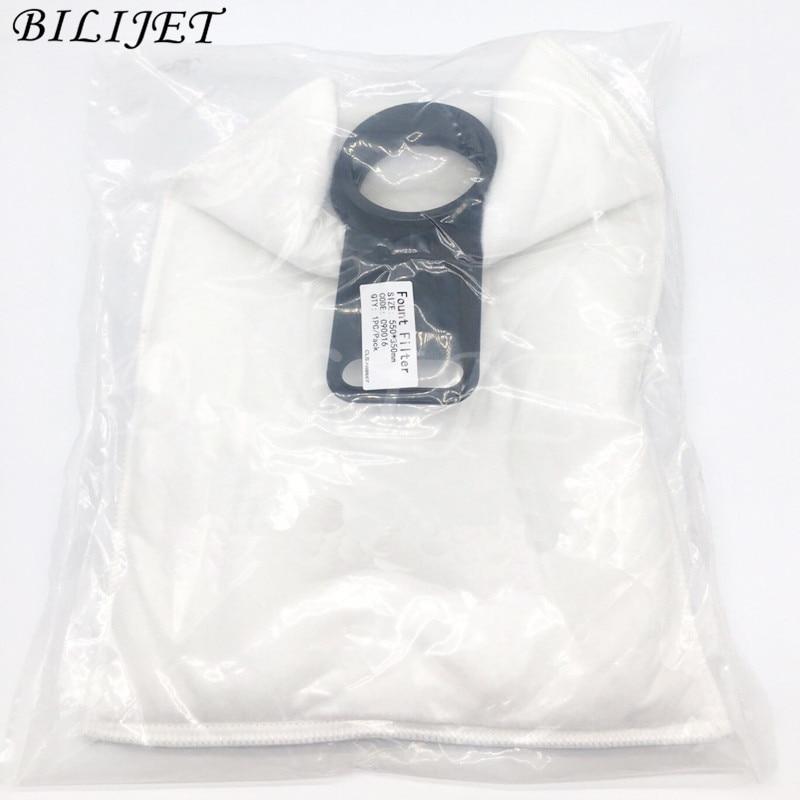 1 unidad de impresión Offset hombre Roland found filtro ManRoland Roland bolsa de agua tanque de agua filtro esponja con mango de plástico 550*350mm
