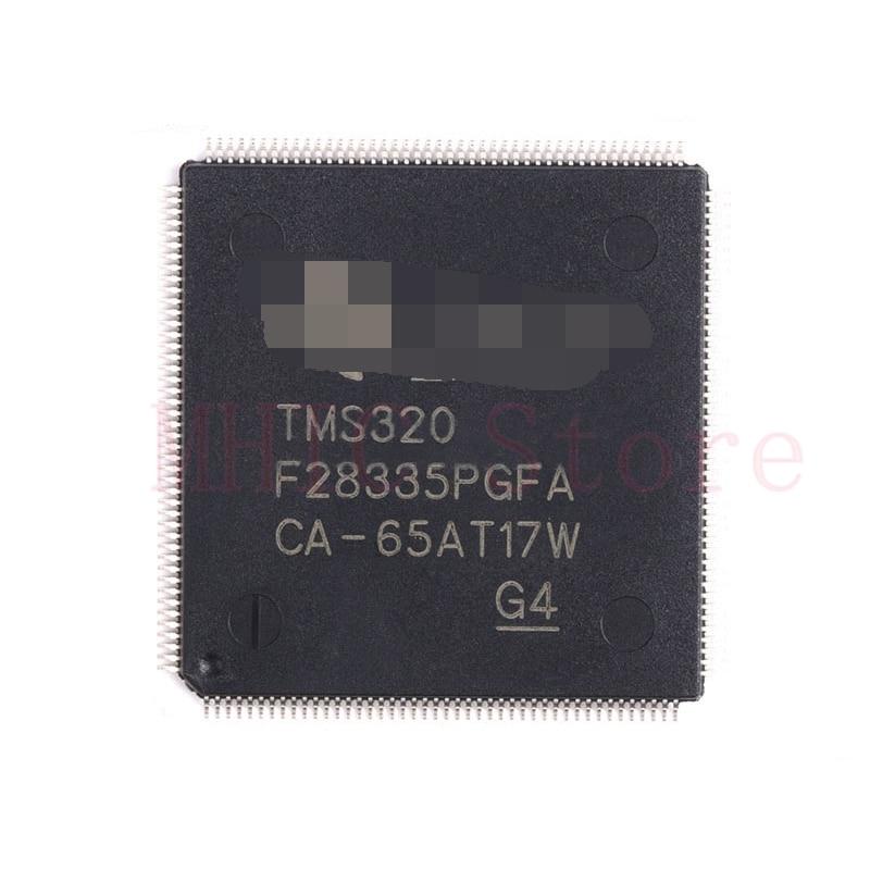 5 шт./лот LQFP176 TMS320F28335PGFA 32-битный процессор цифрового сигнала 100% новый и оригинальный Бесплатный delive