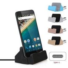 Für Samsung S8 Plus Xiaomi Huawei iPhone Android Telefon Micro USB Typ-C iPhone Dock Ladegerät Sync Daten Docking station Lade