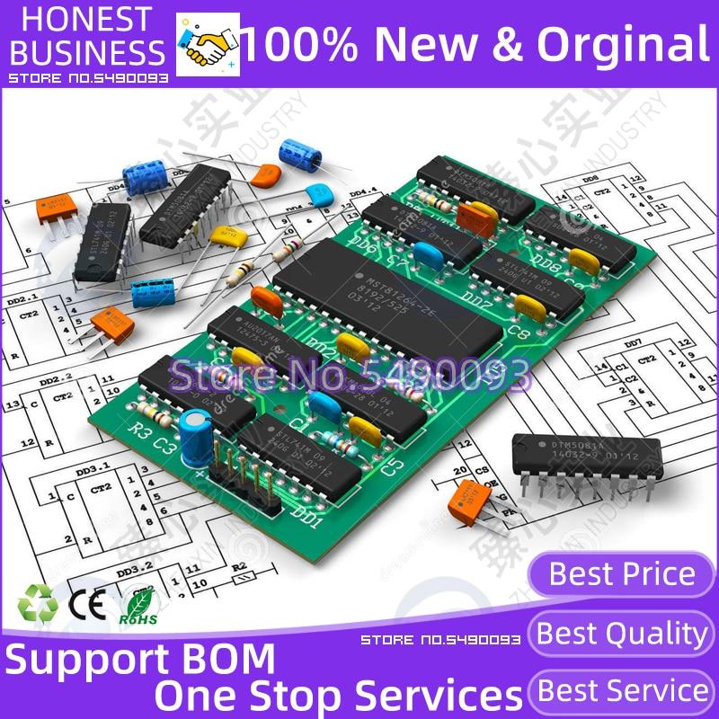 1pcs/lot STM8AF5189TASSS Microcontroller enlarge