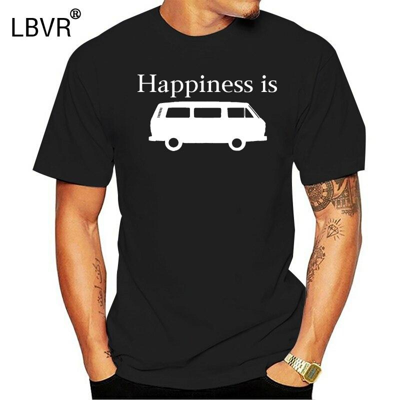Camisetas de alta calidad para hombres, camisetas de Alemania Car T3 T25, camisetas de Campers Van para hombres, regalo de papá, nuevo, Retro, divertido Humor, camiseta con cuñas y cuello redondo
