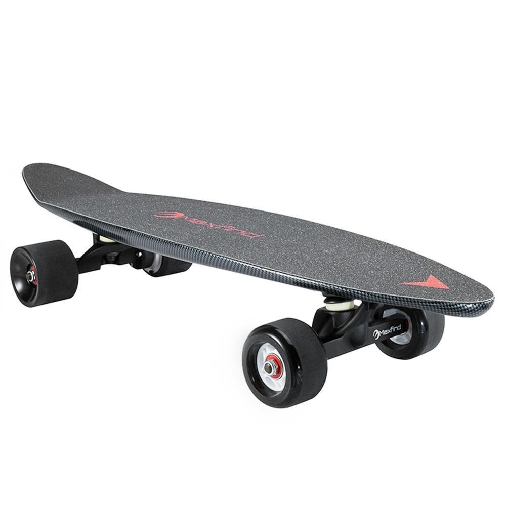 Maxfind-mini tabla patineta eléctrica MAX- C, 27
