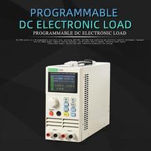 ET5420 testeur de batterie professionnel Programmable Dc électronique Double canal 400W 0-150V 0-20A * 2 batterie indicateur de batterie de charge