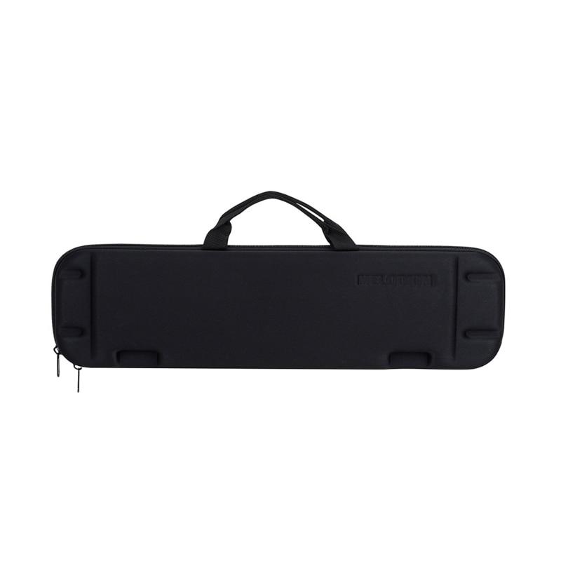 37 مفتاح أداة سوبرانو ميلوديكا البيانو نمط الفم الجهاز البيانو هارمونيكا مع المعبرة تحمل حقيبة لمحبي الموسيقى