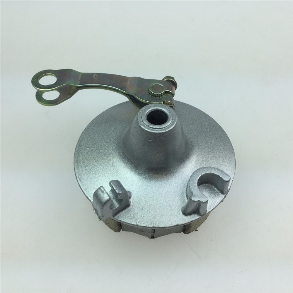 STARPAD Electric car accessories electric vehicle front brake drum cover the front wheel brake drum assembly front brake