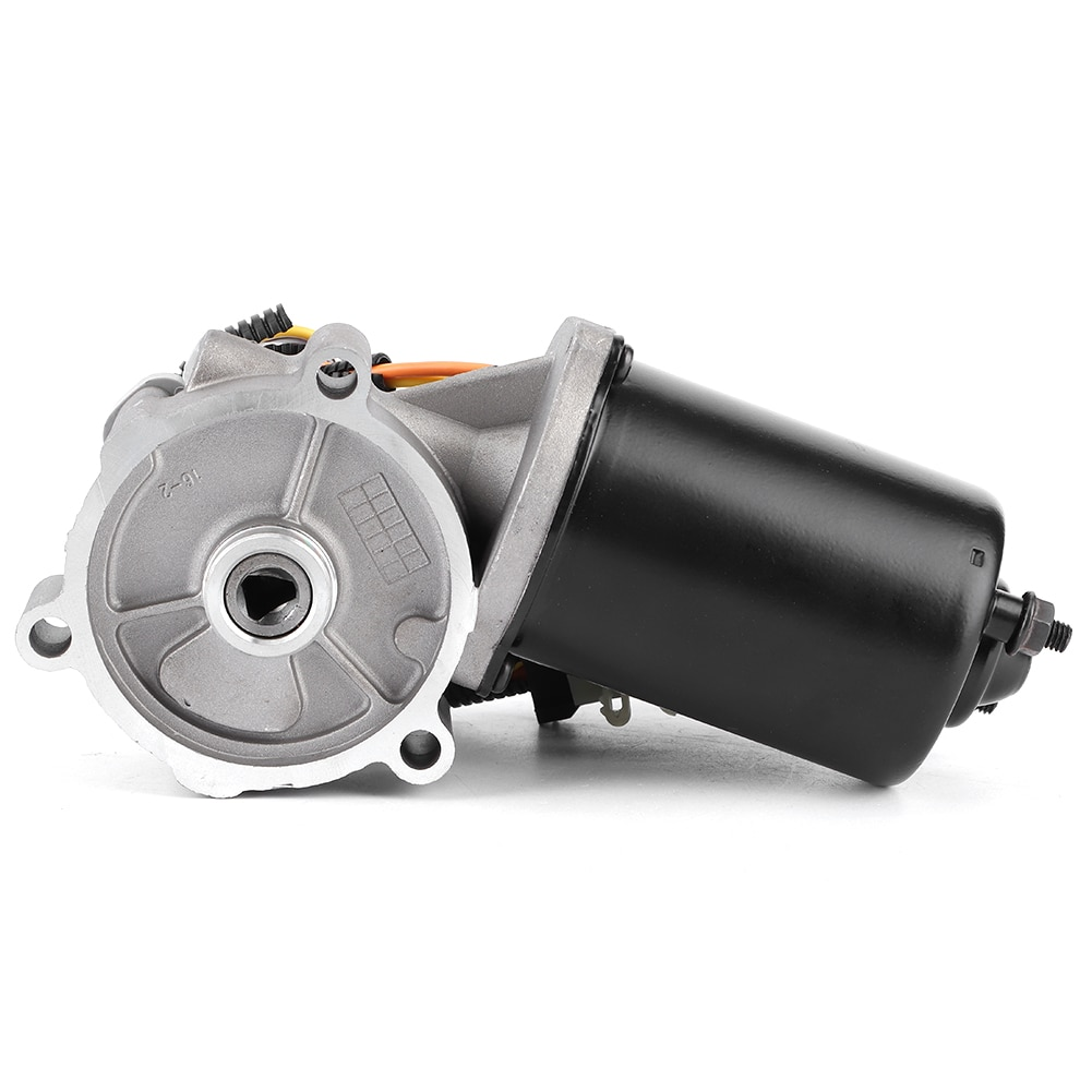 Transfer Case Motor 47303‑H1000 Replacement Fit For Hyundai Terracan 2001‑2006 Hyundai Transfer Case Motor Black enlarge