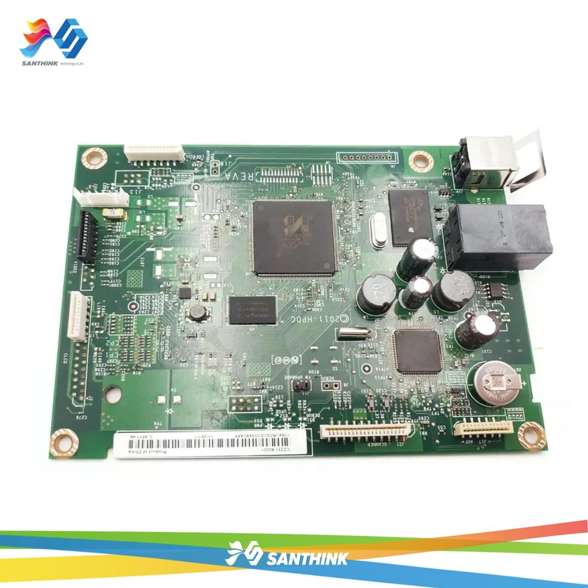 CZ231-60001 Logic Main Board For HP M225dn M226dn M225 M226 225 226 225dn 226dn Formatter Board Mainboard