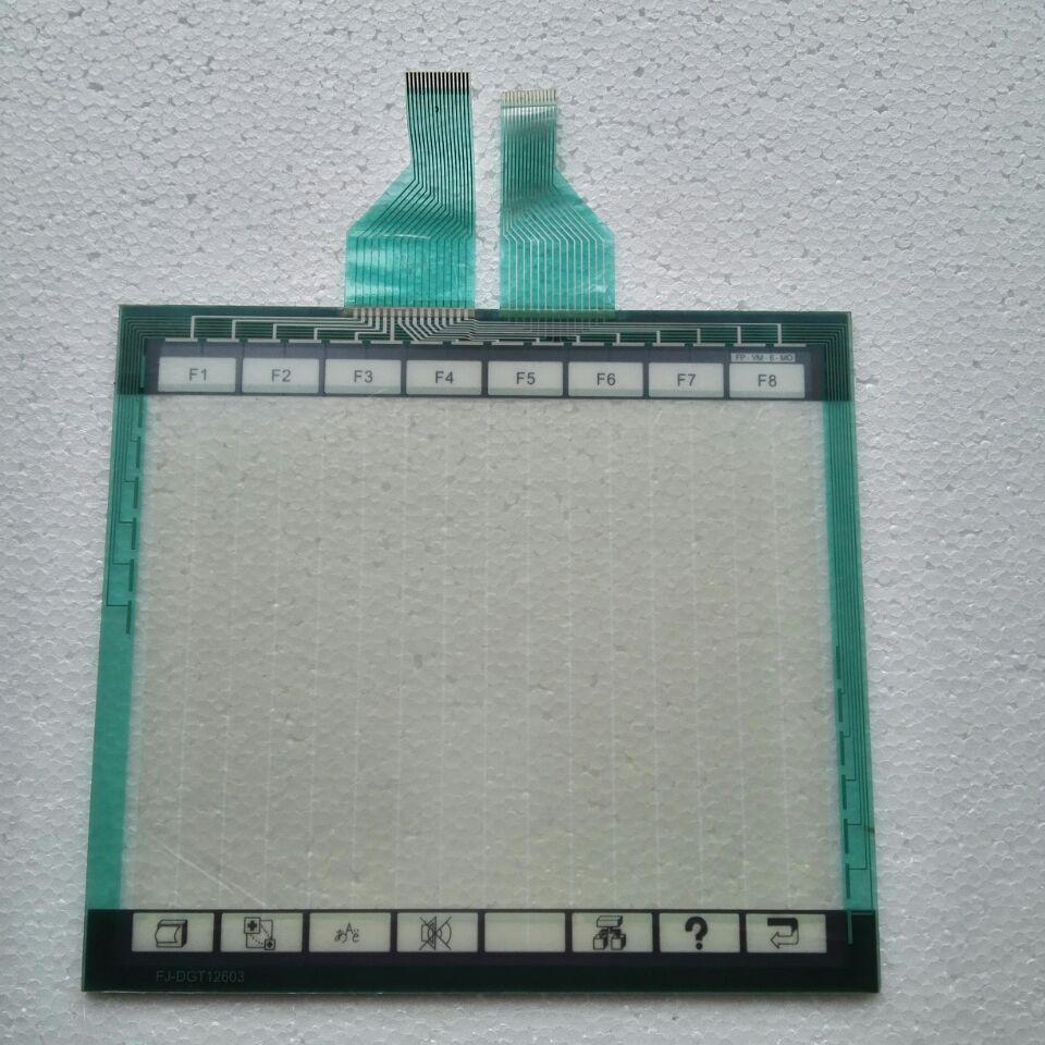 FP-VN-1 FP-VM-6-MO FP-VM-4-M0 FP-VM-10-MO اللمس الزجاج ل آلة المشغل لوحة إصلاح ~ تفعل ذلك بنفسك ، دينا في المخزون