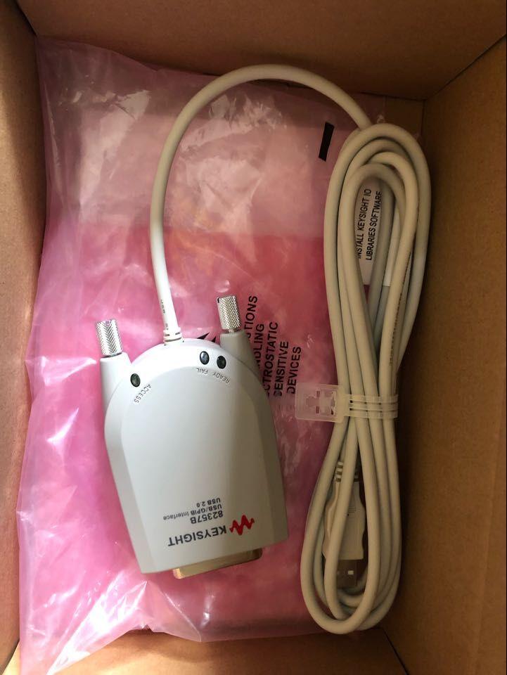 82357B 1 Uds 82357B USB-GPIB interfaz USB/GPIB de alta velocidad USB 2,0 no caja