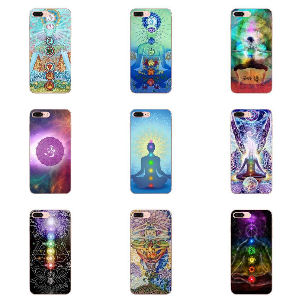 Suave nuevo llegada Huawei p40 lite pro Honor 20i 20 10i 10 lite Y9 Y7 Y6 Y5 primer 2019 de 2018 amigo 20 Lite Chakra Yoga