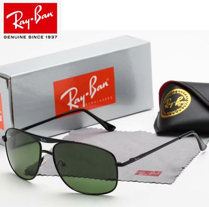 Rayban 2020 gafas de sol de marca de diseñador gafas polarizadas gafas para hombres/mujeres gafas de sol RB1004