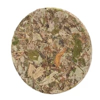 moxa mugwort herb wormwood dried leaves cake foot bath soak spa chinese medicine health care massage