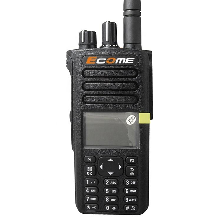 Walkie Talkie de caza profesional, dispositivo con GPS, DP4801, XIR, P8668, XPR7350, DGP8550