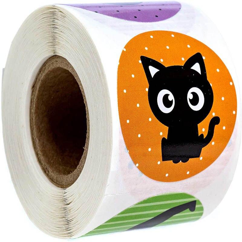 pegatinas-de-halloween-de-dibujos-animados-etiqueta-autoadhesiva-rollo-de-500-uds-para-paquete-sello-de-regalo-embalaje-de-bolsas-de-dulces-pegatinas-de-decoracion