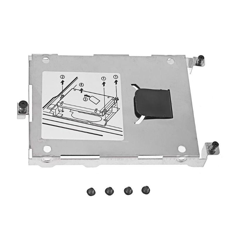 Disco Duro HDD Caddy bandeja conector para H-P 8760W 8570W 8560P 8470P 8460P 8560W