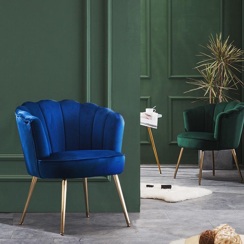 Простая современная ткань, один диван, гостиная, балкон, спальня, маленькая квартира, кафе, вечерние кресла, кресло для гостиной, мебель для д...