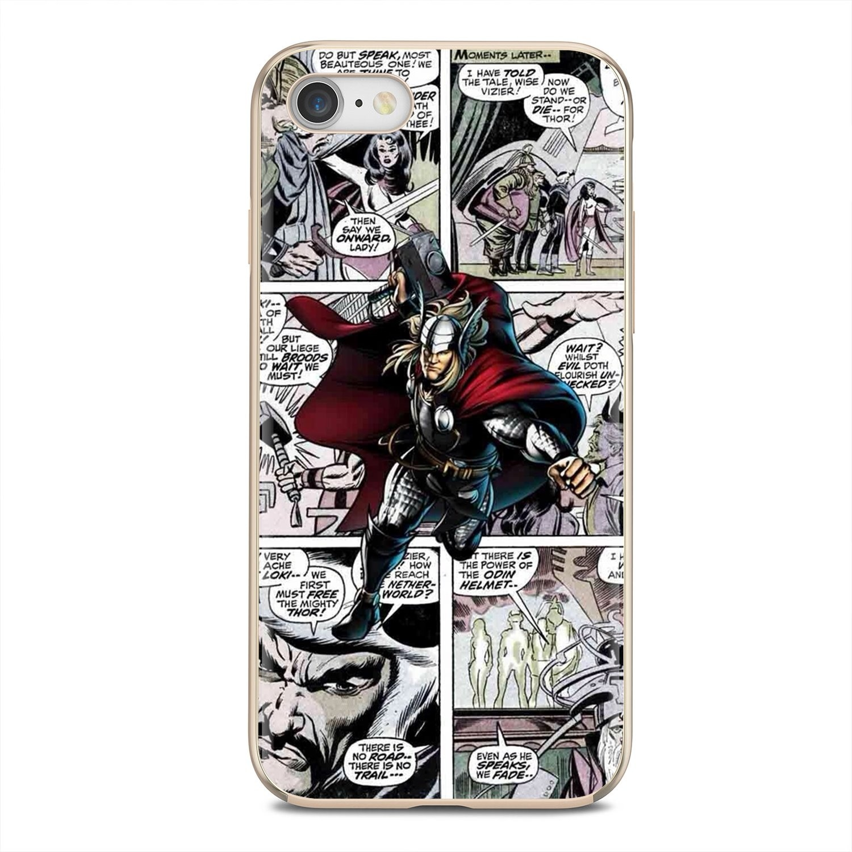 Comic bats spider man fantasy lady For ZTE Blade A520 A512 A452 A602 A5 2019 V6 V7 V8 V9 V10 Lite Viat Soft TPU Phone Cover