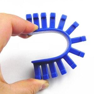 Image 4 - 4 шт., автомобильные держатели для удаления вмятин без покраски