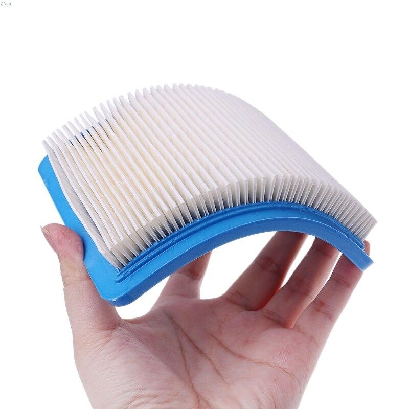 Квадратный очиститель воздушного фильтра для Briggs & Stratton 491588 491588S 399959 газонокосилка l29k