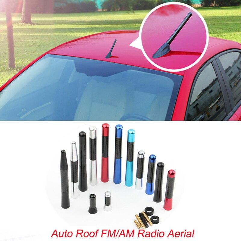 Upgraded Signal Car Roof FM/AM Radio Fin Antenna For Opel Astra H J G Insignia Mokka Corsa D Vectra C Zafira Meriva Infiniti q50