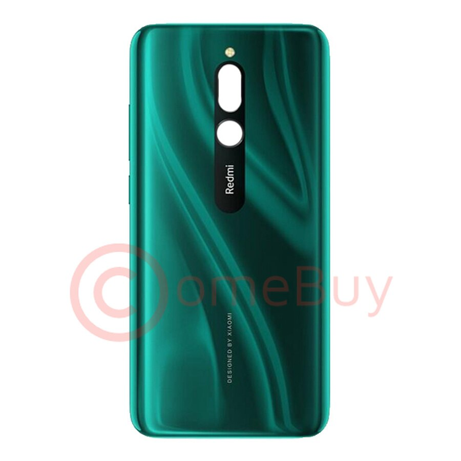 for Xiaomi Redmi 8 Battery Cover Back Housing Rear Door Case Redmi8 Mobile Phone Back Cover Replace For Redmi 8 Battery Cover enlarge