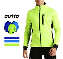 Invierno cálido polar térmico bicicleta MTB Road Bike ropa impermeable larga Jersey senderismo Camping ciclismo chaqueta