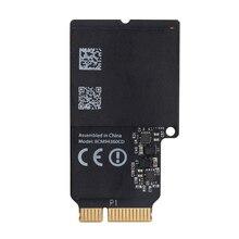 Pour Broadcom BCM94360CD 802.11ac sans fil-AC Wifi bluetooth Mini PCI-E 1300Mbps WLAN + BT 4.0 carte pour Apple 21.5