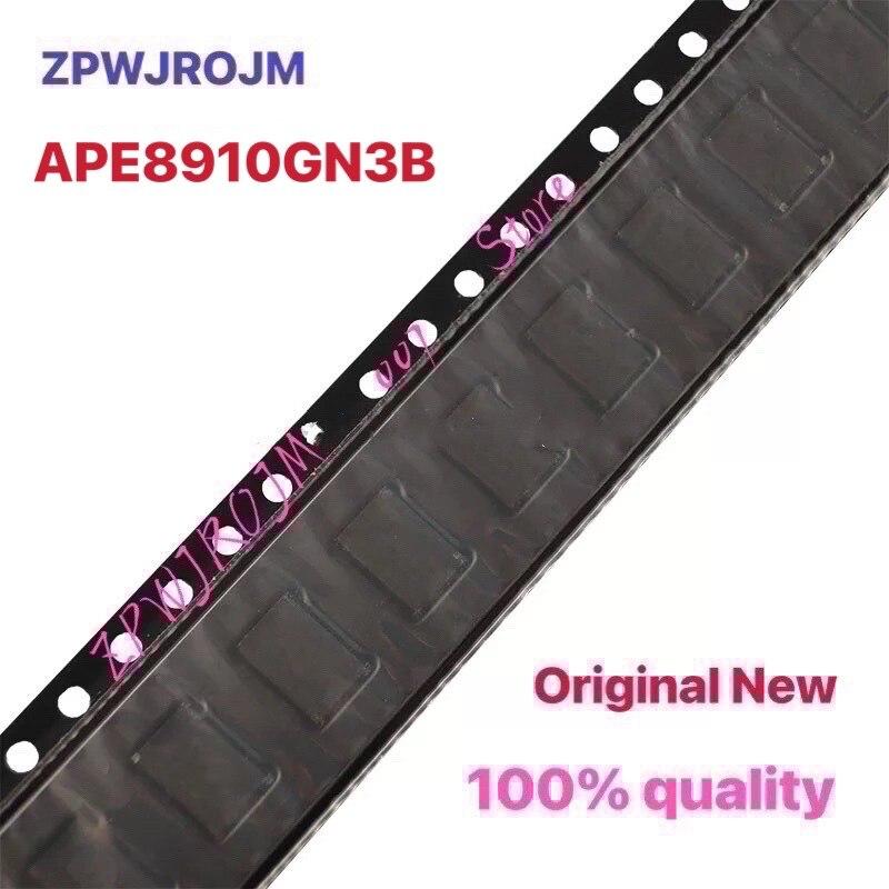5 pz/lotto APE8910 8910 QFN-14