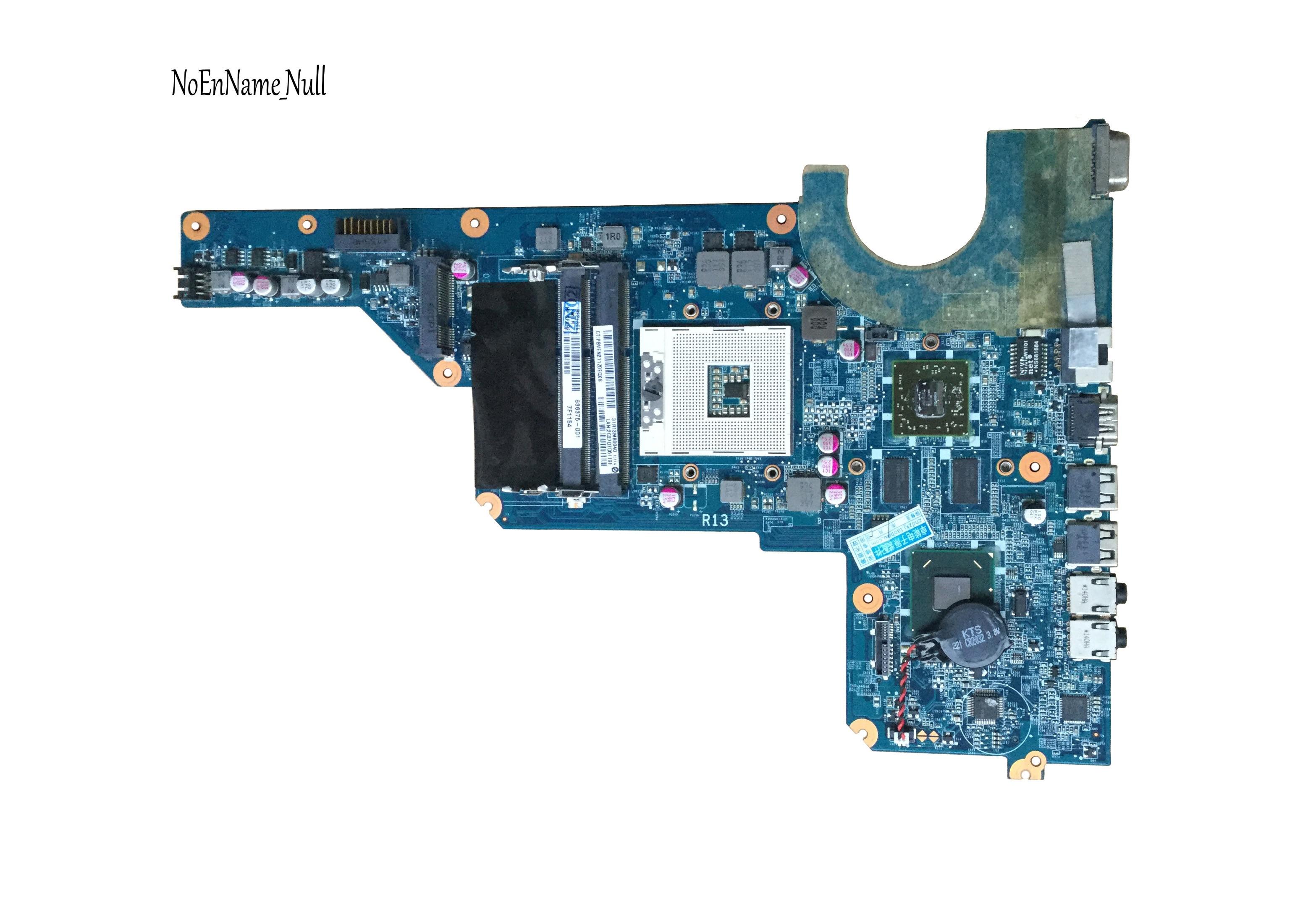 650199-001 636375-001 для HP pavilion DAOR13MB6E1 G4-1000 G4 G6 материнская плата для ноутбука с чипсетом hm65 100% Полная проверка ОК